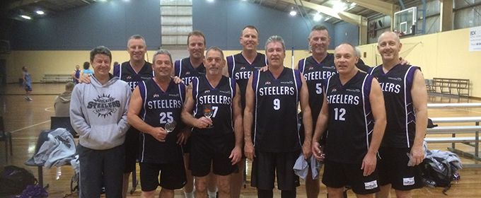 Star-studded Steelers aim for 3 Basketball Golds